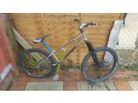 Eastern Trail Digger Custom BMX/Jump Bike