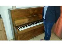 STEINBACH ACOUSTIC PIANO