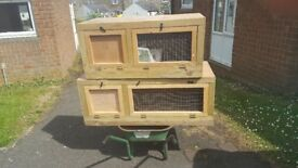 Hutches for sale