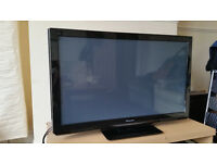 Panasonic Viera 42 inch Plasma TV 1080p Freeview HD