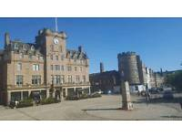 EDINBURGH FESTIVAL FLAT at The Shore - 3 BEDROOMS on the waterside