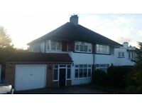 3 Bedroom Hampden Way Southgate Available Now