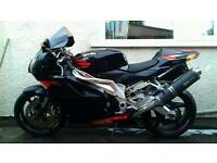 2004 aprilia rsv 1000rr