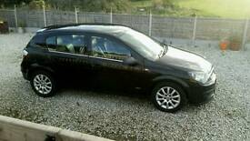 Astra 2005 Spares or Repairs Clutch Gone 12 Months MOT 146k Miles Part Service History