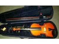 Violin 36cm