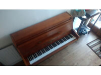 Kemble Piano. Good condition. Feel free to come and view / try