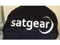 Satgear satellite kit