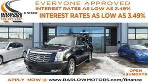 2011 Cadillac Escalade EXT Base *EVERYONE APPROVED* APPLY NOW
