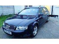 Audi a4 tdi estate