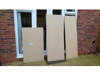 MDF 18MM THICK