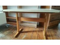 free table/desk