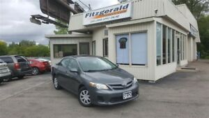 2013 Toyota Corolla CE - SUNROOF! HEATED SEATS! BLUETOOTH!