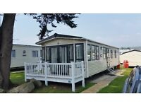 Luxury Static Holiday home for sale Weymouth Bay Holiday Park
