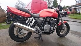 Honda CB 1000 Big One low miles px and delivery possible