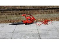 Flymo PowerVac 3000 Garden Vacuum & Leaf Blower