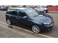 VW GOLF 1.4 GT TSI 160BHP AUTOMATIC DSG ONE OWNER WITH FULL SERVICE HISTORY