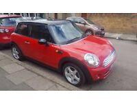 2009 Mini Cooper 1.6, HPI Clear, Excellent condition.