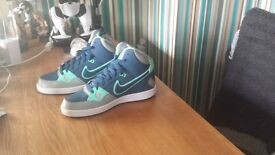 nike air force mens size 7.5