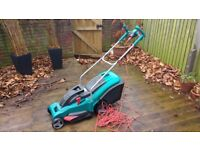 Bosch Rotak Ergoflex - used once (genuinely)