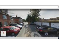 Secure FREEHOLD Garage & Parking Space FOR SALE