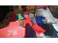 Small womens clothes bundle Size 8/10