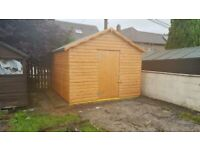 Second Hand Garden Sheds For Sale In Glasgow Gumtree