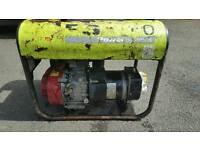110v Generator