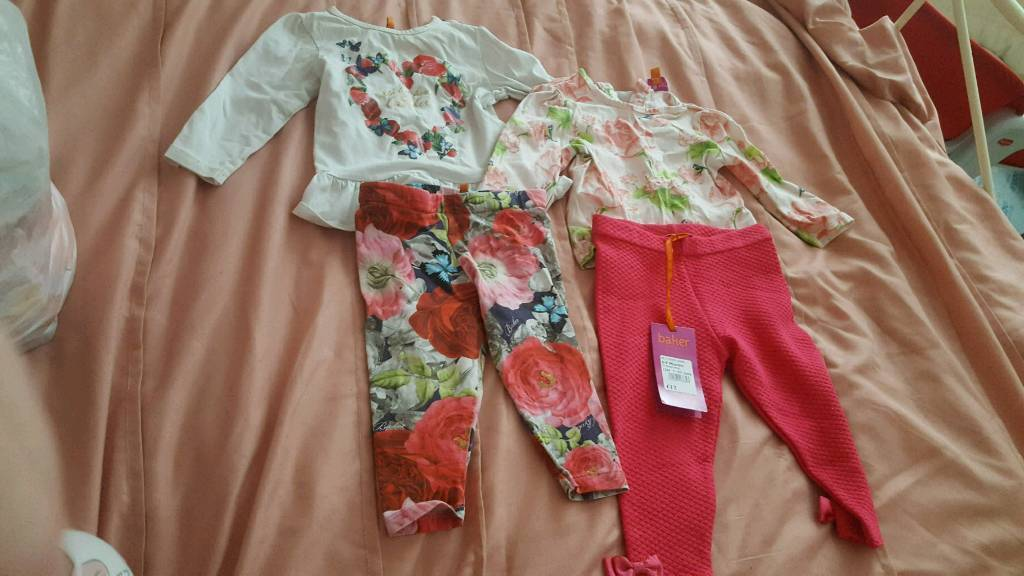 Ted baker 6-9 months