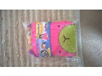 Trunki snoozihead blanket and pillow