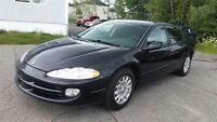 2004 Chrysler Intrepid Special Services/Police Group