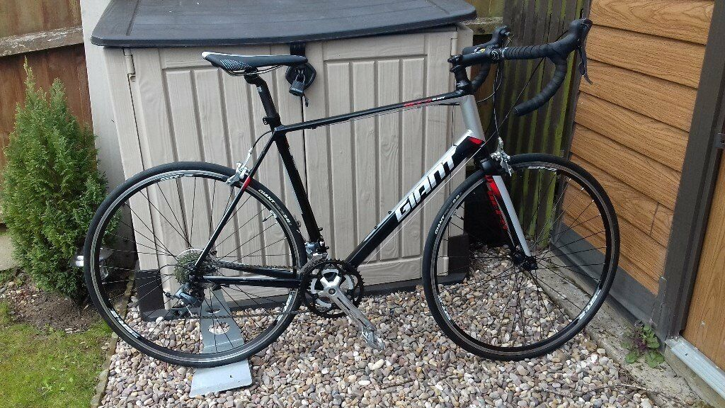 3658379d557 Giant defy 5 road bike new condition | in Birmingham, West Midlands ...