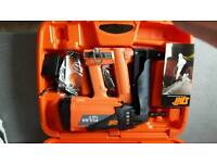 spit pulsa 700p gas operated nail gun