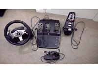 Logitech G25 (963416-0914) Racing Wheels
