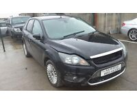 **FOR BREAKING** 2010 FORD FOCUS 1.6 TDCI.