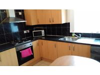 3 bed flat in East Ham