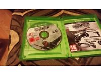 Xbox one game homefront revolution