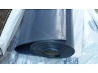 Damp Proof Membrane 300mu 4m x25m