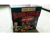Horrible Histories Complete 20 Book Set