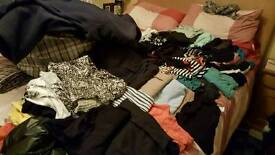 Ladies clothes bundle- size 18-20