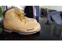 Timberland Boots Size 4-Great Condition