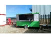 Burger 🍔 van for sale