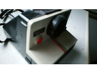 polaroid land camera color strips