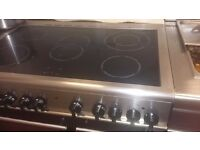 range cooker kenwood very nice