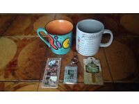 Personalised Cup / Mug Collection