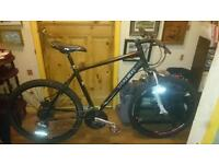 Trek mountain bike