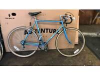 Vintage Astra Rare Road Bike