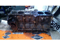 BMW E46 M3 S54 3.2 engine block, crank and rods. for sale  Worksop, Nottinghamshire