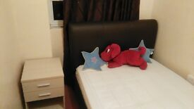 Single room in a cleaned the shared flat : call 07587639065
