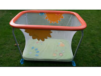 Playpen in great condition