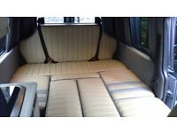 VW T5 4 Berth 7 Seater Campervan